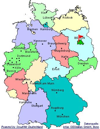 Germanische Stämme Karte.Bdp Stamm Kelten Berlin Zehlendorf Scout O Wiki